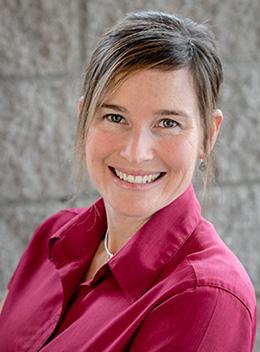 Katie Mitchell Physiotherapist